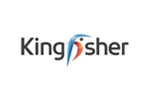 Logo Kingfisher