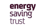 Logo energy saving trust